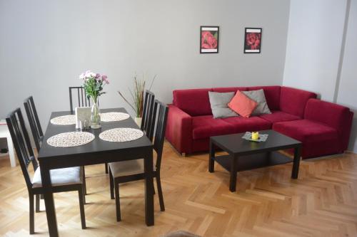 Hotel Apartment Prague Centre