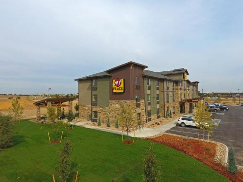 My Place Hotel-Loveland CO - Loveland, CO 80538