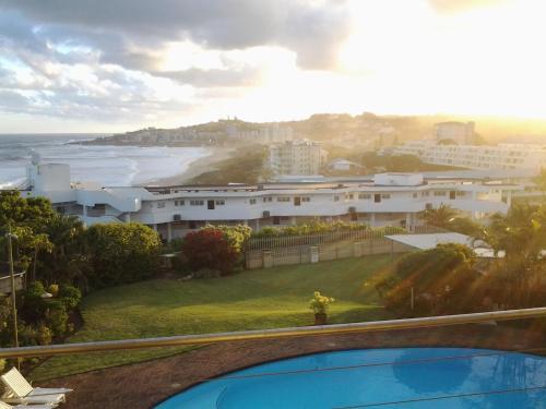 . Sea View - 16 La Luce Margate