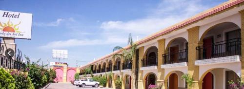 HotelHotel Posada del Sol Inn