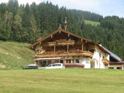 Ascherhof - Apartment - Auffach