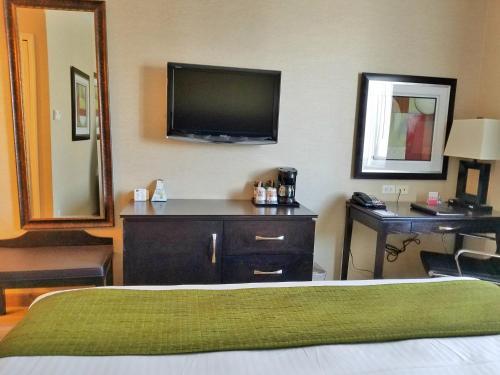 Best Western Plus Plaza Hotel - image 4