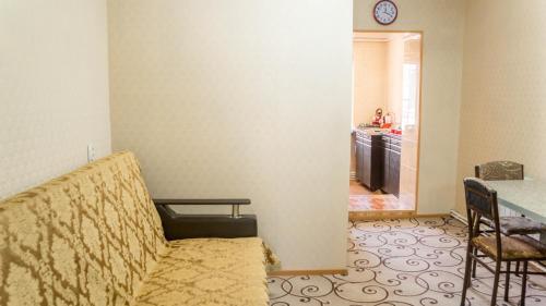 . Apartment on Dzerzhinskogo