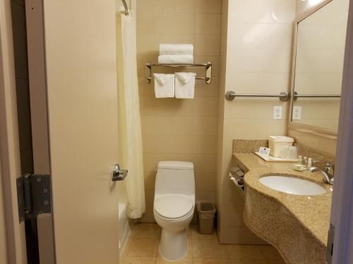 Best Western Plus Plaza Hotel - image 8