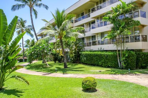 Maui Banyan P-403A - Hotel Suite - Kihei, HI 96753