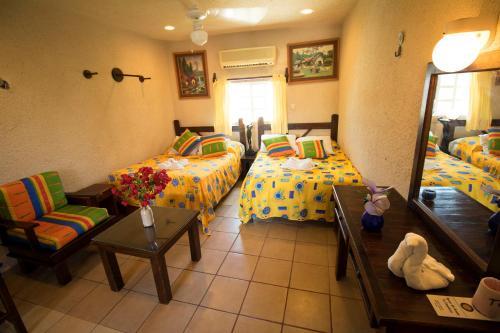 Sol Caribe, Isla Mujeres