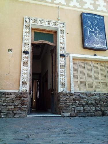Фото отеля Residencial El Viajero