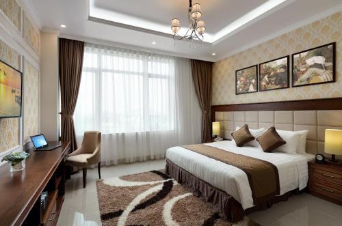 . Center Hotel Bac Ninh
