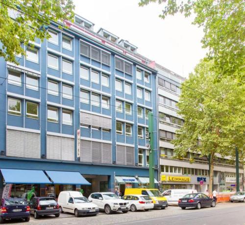CVJM Düsseldorf Hotel & Tagung photo 19