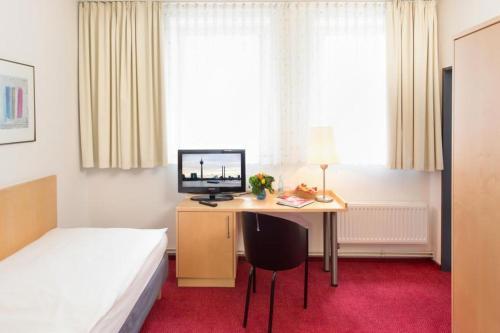 CVJM Düsseldorf Hotel & Tagung photo 21