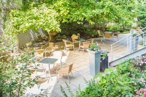 CVJM Düsseldorf Hotel & Tagung photo 50