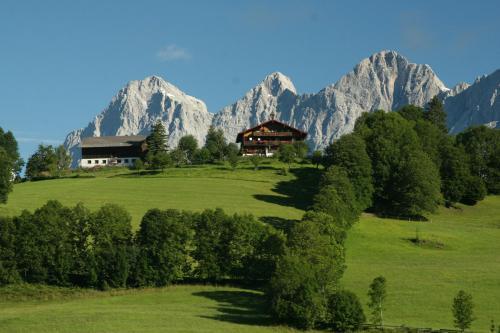 Pension Stammerhof - Accommodation - Schladming