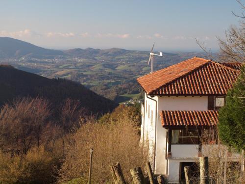 Casa Rural Enekonea - Chalet - Urdax