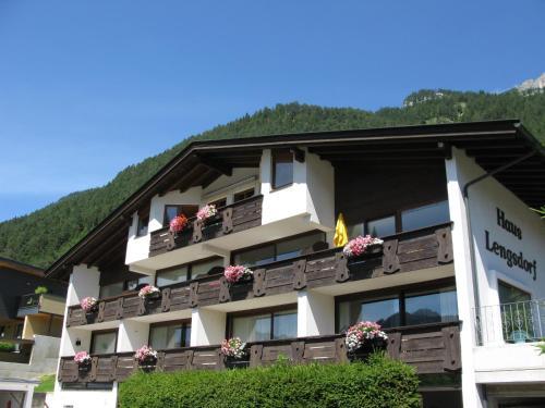 Appartementhaus Lengsdorf Maurach