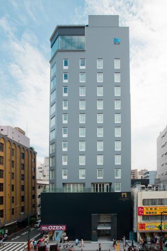 The Gate Hotel Asakusa Kaminarimon by Hulic photo 54