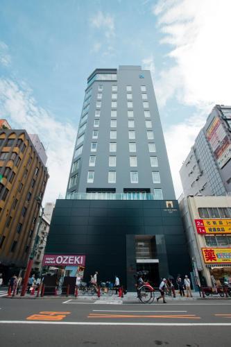 The Gate Hotel Asakusa Kaminarimon by Hulic photo 55