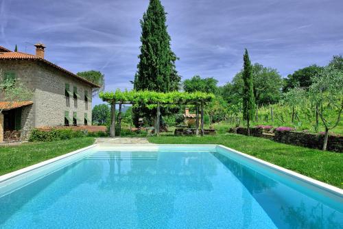 Фото отеля Villa Lo Scoiattolo