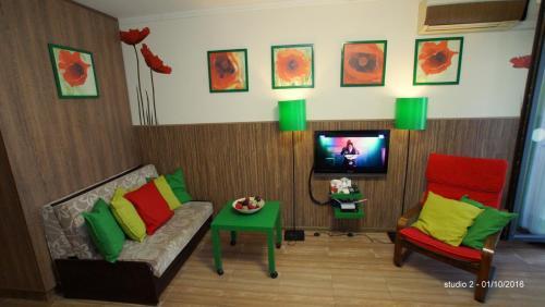 City Studio Rent Varna