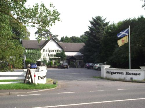 The Dalgarven House Hotel
