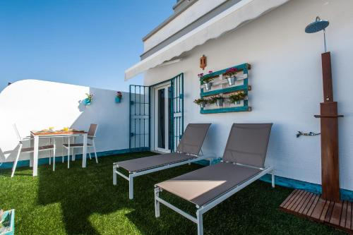 Hotel Hommyhome Be My Guest - Pozo Santo Penthouse