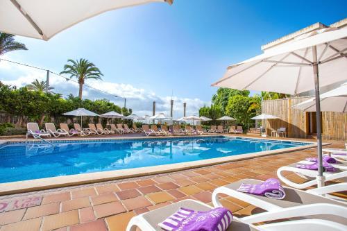. Be Live Experience Costa Palma