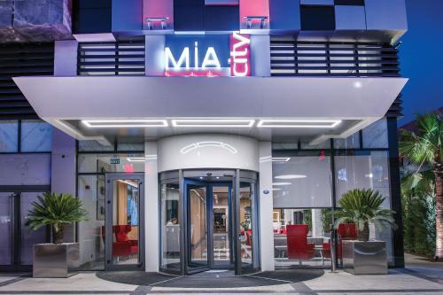 Izmir Mia City Hotel online rezervasyon