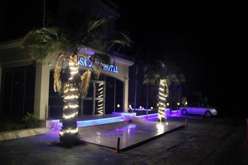 Фото отеля Casablu Hotel