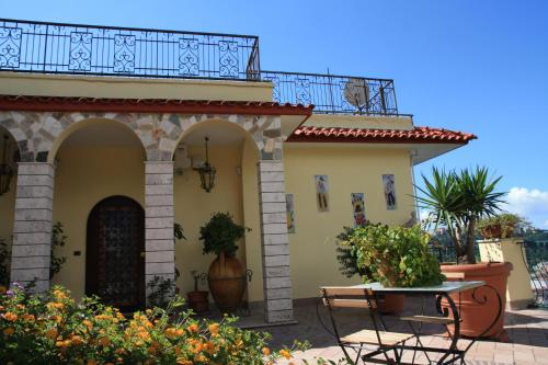 Hotel Vacation Home Agrumeto Flegreo