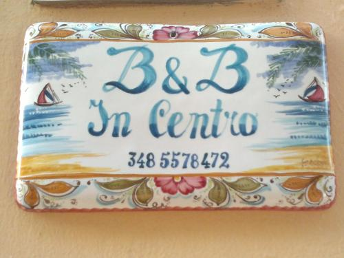 B&B In Centro
