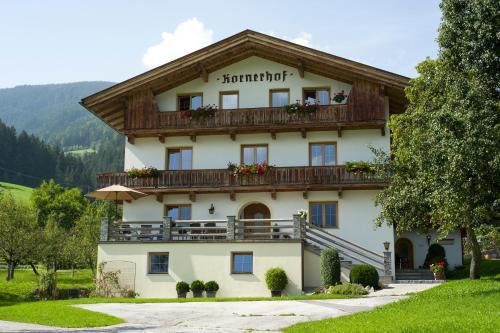 Apartment Zillertal Kaltenbach