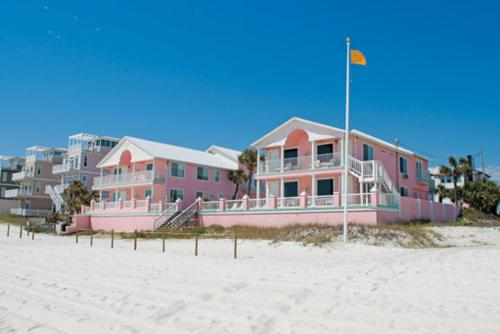 Pineapple Villas - Panama City Beach, FL 32413