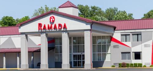 Ramada By Wyndham Henderson/Evansville - Henderson, KY 42420