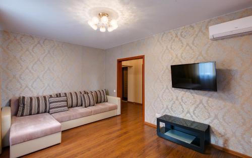 . Azbuka Apartments at Tsuryupy 44/2