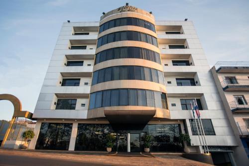 Фото отеля Asuncion Gran Hotel