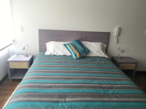 Hotel Apartamento Finlandia Park Suite