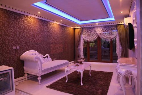 Ankara Royal Anka Hotel indirim