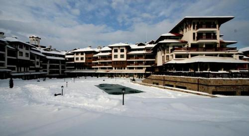Bansko Royal Towers Apartments Bansko