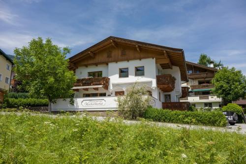 Ferienwohnungen Hochzillertal Kaltenbach