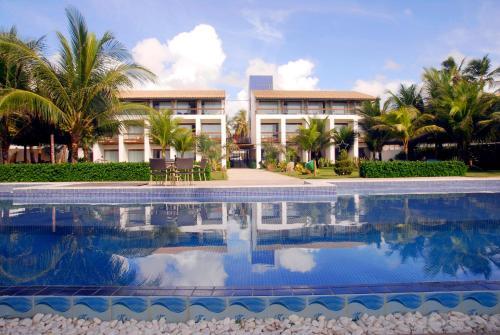. Villa da Praia Hotel