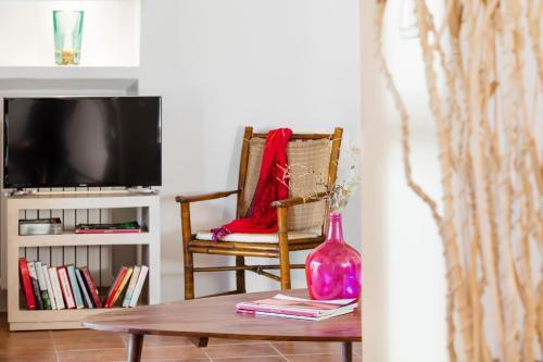 Habitación Doble Superior Ca Na Xica - Hotel & Spa 27