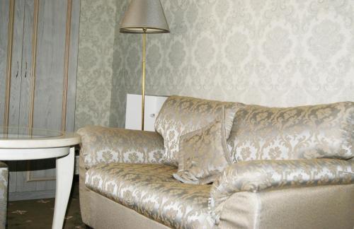 Гостиница Москва Классический люкс