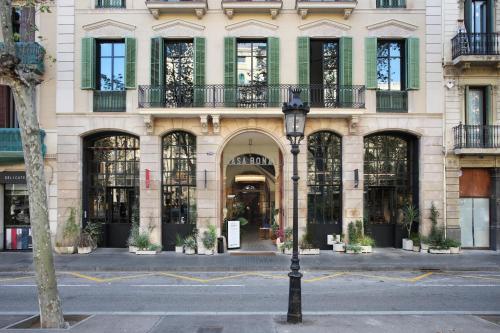 Hotel Casa Bonay photo 16