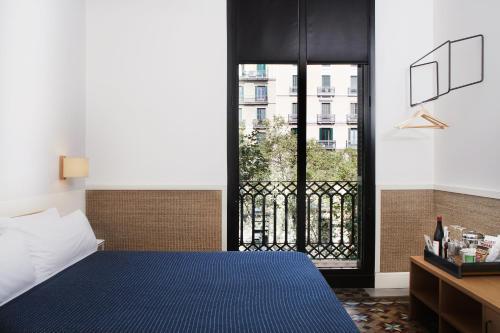 Gran Via de Les Corts Catalanes, 700, 08010 Barcelona, Spain.