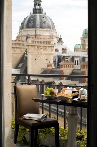 Grand Hotel Saint Michel photo 28