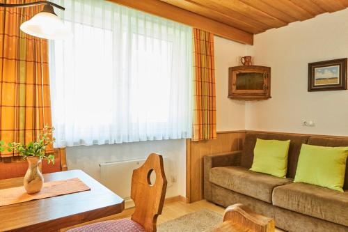 Фото отеля Haus Bergfrieden