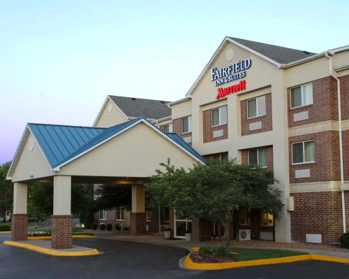 Fairfield Inn & Suites Minneapolis Burnsville