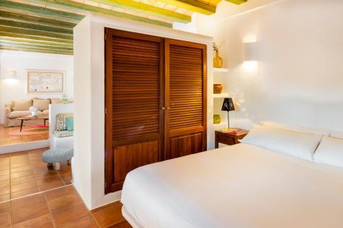 Habitación Doble Superior Ca Na Xica - Hotel & Spa 35