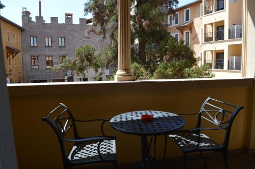 Фото отеля Torrepueblo
