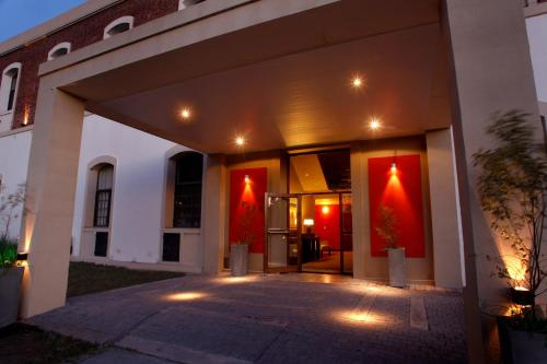 HotelLoft rental