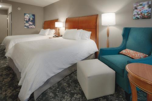 Hilton Garden Inn Cleveland-Twinsburg